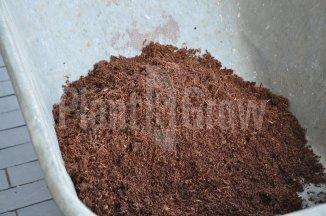 Pokon kokos Potgrond Compact (10L) na toevoegen van 3 liter water